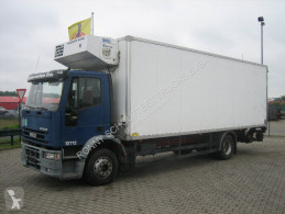 Iveco Eurocargo 150E27 4x2 150 E 27 7,4 m Kühlkoffer/LBW, Thermoking -25 C