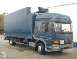 Mercedes Atego 1218L 4x2 Standheizung/Klima/Tempomat