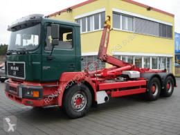 camion MAN 26.403 E69 6x4 6x2, Marrell 26.70, AHK