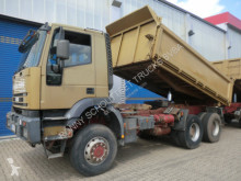 n/a Euro Tr. 260 EH 38 6x6 Sitzhzg./Tempomat/eFH. truck