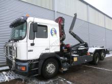 camion dépannage MAN