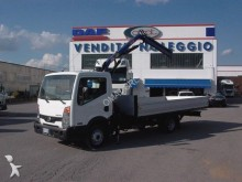 camion Nissan 31.12