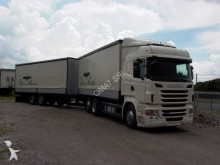 camion Scania R440