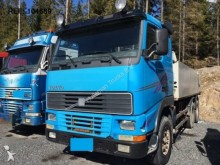 camion Volvo FH16.520 HUB REDUCTION