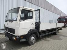 camion Mercedes plateau 809 -    4x2 4x2 Gazoil occasion - n°2067352 - Photo 1