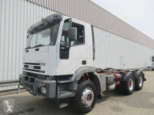 camion châssis nc
