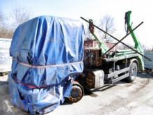 camion Mercedes Axor 1829 4x2 1829 4x2, Brandschaden!