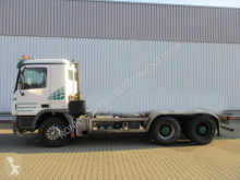 camion Mercedes Actros 2636K 6x4 2636K 6x4 Chassis eFH.