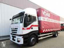 camion nc Stralis AS190S42/P 4x2 Stralis AS190S42/P 4x2, Fahrschulausstattung