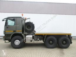 camion Mercedes Actros 3344 AS 6x6 3344AS 6x6 Special -Armee- Seilwinde, Winch ,33tn