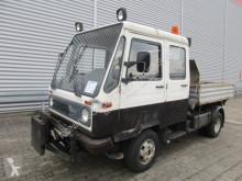 camión volquete trilateral nc