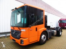 camion Mercedes Econic