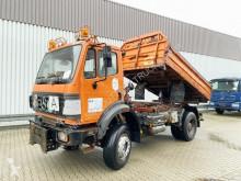Mercedes SK 1824AK 4x4 1824AK 4x4 Kipper Dautel Wechselsytem truck