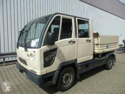 n/a M 30 FUMO 4x4 DOKA M30 Fumo 4x4 Doka Kipper truck