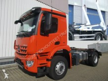 camión Mercedes Arocs