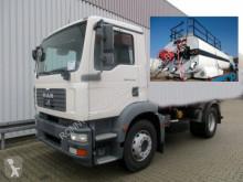 new tanker truck
