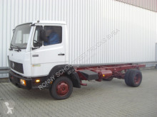 camion Mercedes 809 4x2