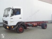 Mercedes 809 4x2 truck