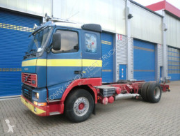 camion Volvo FH New