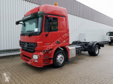 Mercedes Actros 1848 4x2 1848 4x2 Standheizung/NSW