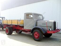 камион nc Kipper Oldtimer VEB BARKAS WERKE Oldtimer
