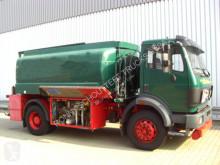 ciężarówka Mercedes SK 1824 4x2 1824 4x2 Alutank 2 Kammern