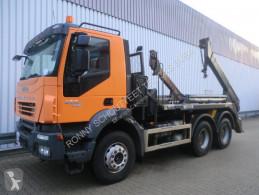 camion nc Trakker AD260T45 /6x4 Trakker AD260T45 /6x4 eFH.