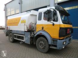 camion Mercedes SK 1824L 4x2 Klima/Sitzhzg./Tempomat/NSW