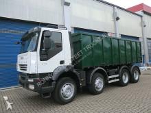 грузовик не указано Trakker AD340T36 8x4 Standheizung/Autom./eFH.