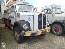 vrachtwagen onbekend V5 4x2 Saurer-Berna V5 4x2