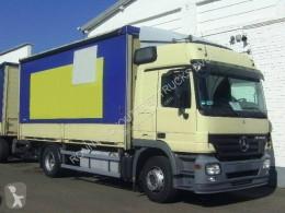 Mercedes Actros 1846L 4x2, MBB LBW 2,5 to. Klima/eFH. truck