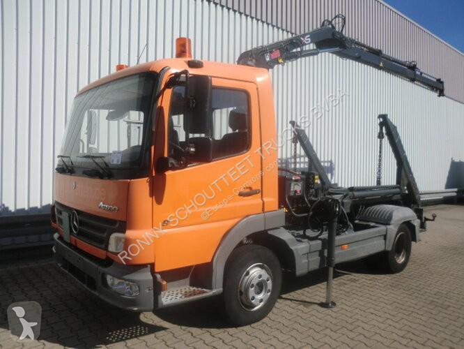 camion mercedes belgique 533 annonces de camion mercedes. Black Bedroom Furniture Sets. Home Design Ideas