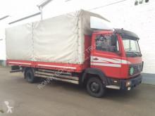 ciężarówka Mercedes LK 817 L 4x2 eFH./Umweltplakette Rot