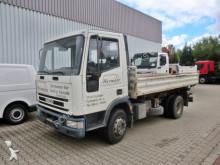 camião Iveco Eurocargo ML80 E15 4x2 Doppelsitzbank