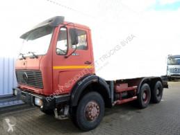 camion Mercedes 2626 S AK 6x6