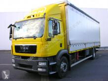 camion MAN TGM 18.280 BL 4x2 Autom./Klima/Tempomat/eFH.
