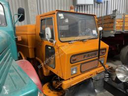 autres camions Faun