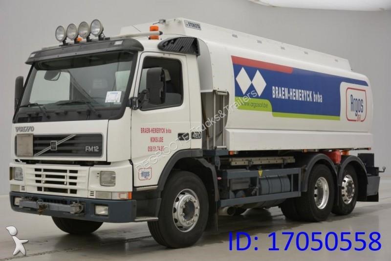 camion volvo belgique 155 annonces de camion volvo. Black Bedroom Furniture Sets. Home Design Ideas
