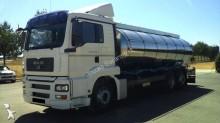 camión MAN TGS 26.400