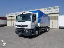 camion Renault Midlum 270 DXI