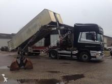 ciężarówka Samro