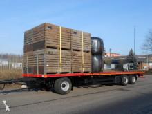 camión Kögel