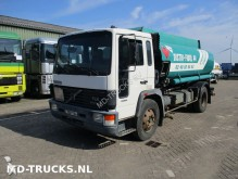 camion Volvo FL 6 10000 liter steel suspension