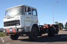 camión chasis Fiat