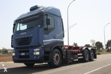 camion Iveco STRALIS AS260S48