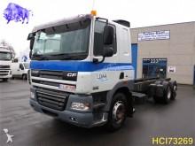 camion DAF CF 85 360 Euro 5 INTARDER