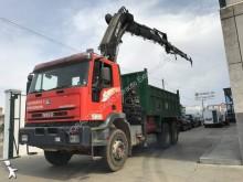 camión Iveco Eurotrakker MP 260 E 34 H