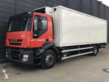 camion Iveco Stralis AD190S31 Kühlkoffer (Euro5 Klima)