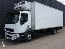 camion Volvo FL 240.12 TK, Thermoking TS 500, 2 Verdampfer