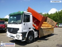 camion Mercedes Actros 3336 6x4 2-way tipper 11.2M3